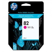 Картридж HP №82 C4912A Magenta совместимость HP Designjet 800/ 800PS/ CC800PS/ 815/ 820/ 500/ 500 Plus/ 500PS/ 510