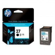 Картридж HP №27 C8727AE Black совместимость HP Deskjet 3320/ 3325/ 3420/ 3425/ 5550/ 5551/ 5552/ 450, HP Photosmart 7150/ 7350/ 7550, HP PSC 2105/ 2108/ 2110/ 2150/ 2210, HP Officejet 6110